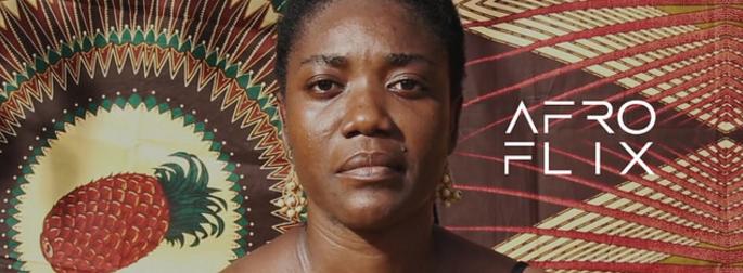 No ar o Afroflix, plataforma onde a gente negra brasileira se vê