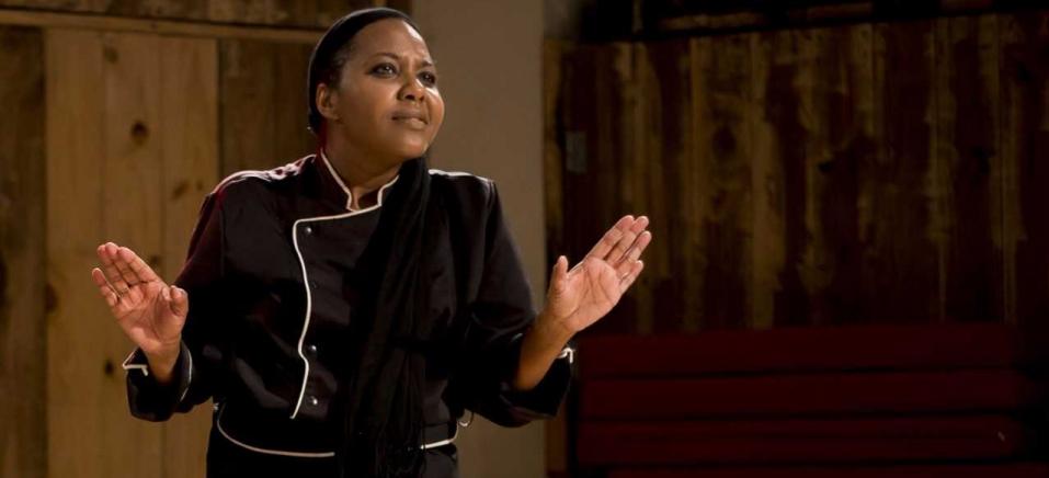 'A Receita' debate a violência contra mulheres negras