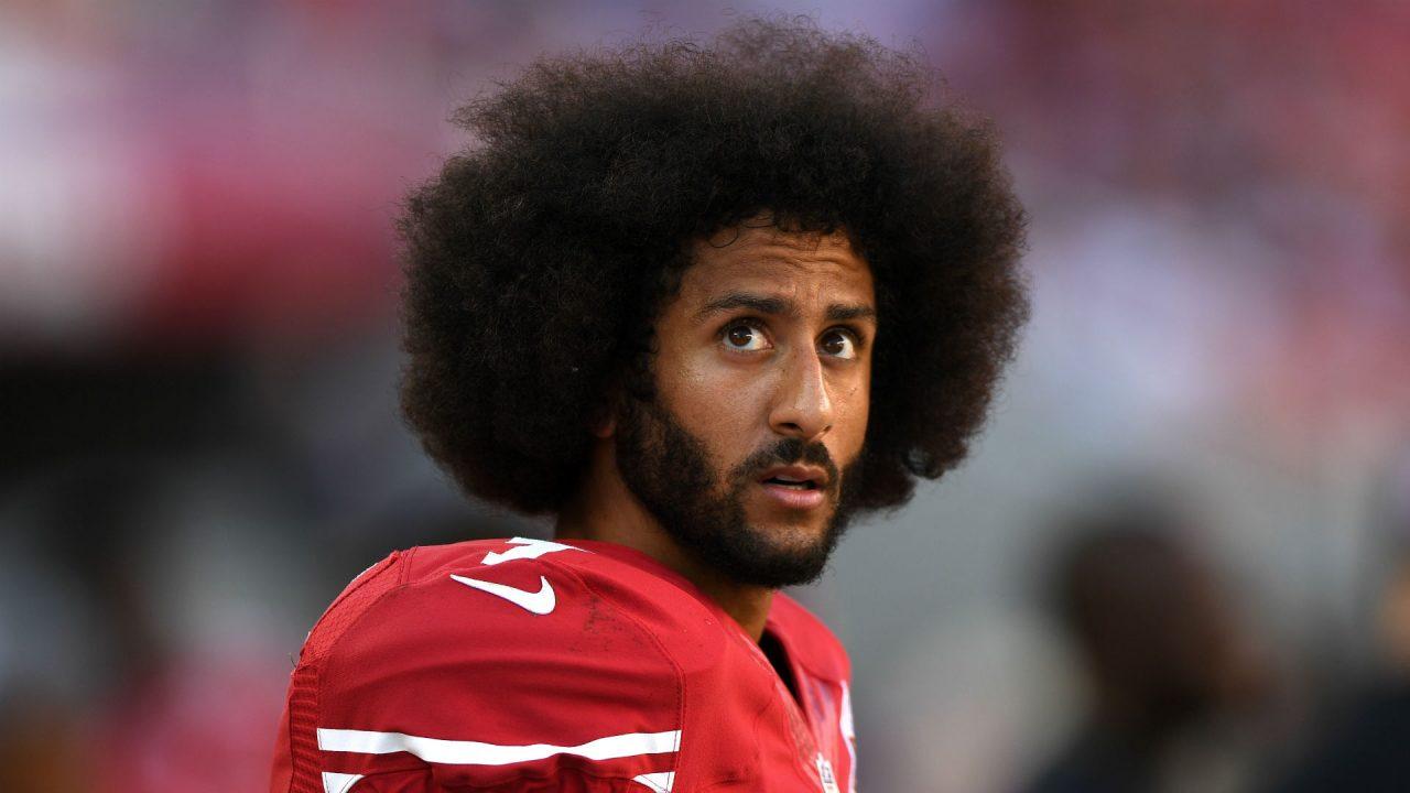 Após protestar contra racismo, Kaepernick não consegue clube na NFL