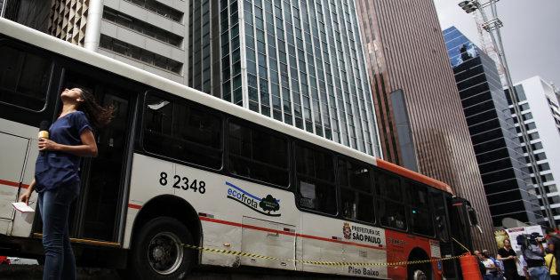 Assédio em ônibus é considerado 'de menor potencial ofensivo' pela Justiça