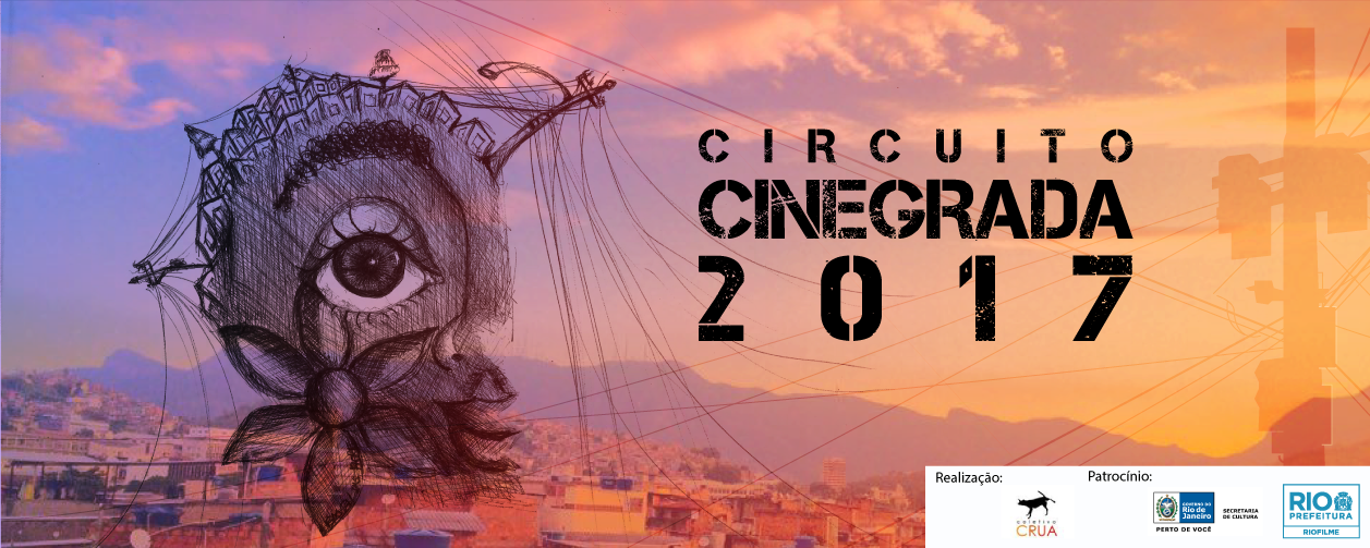 Circuito Cinegrada 2017– Protagonismo negro no cinema