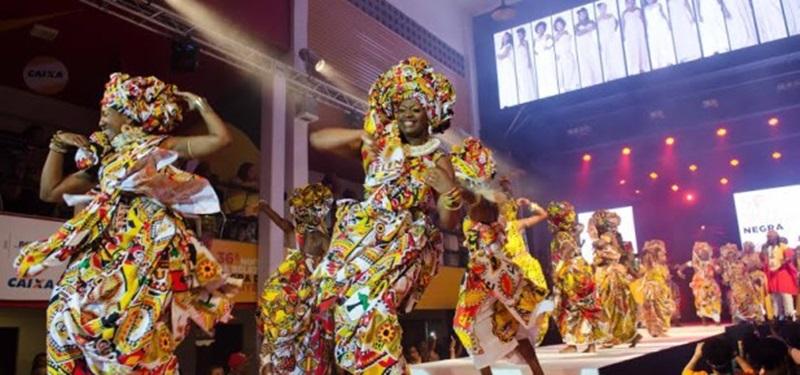 DEUSA DO ÉBANO: Abertas as inscrições para a 39º Noite da Beleza Negra do Ilê Aiyê