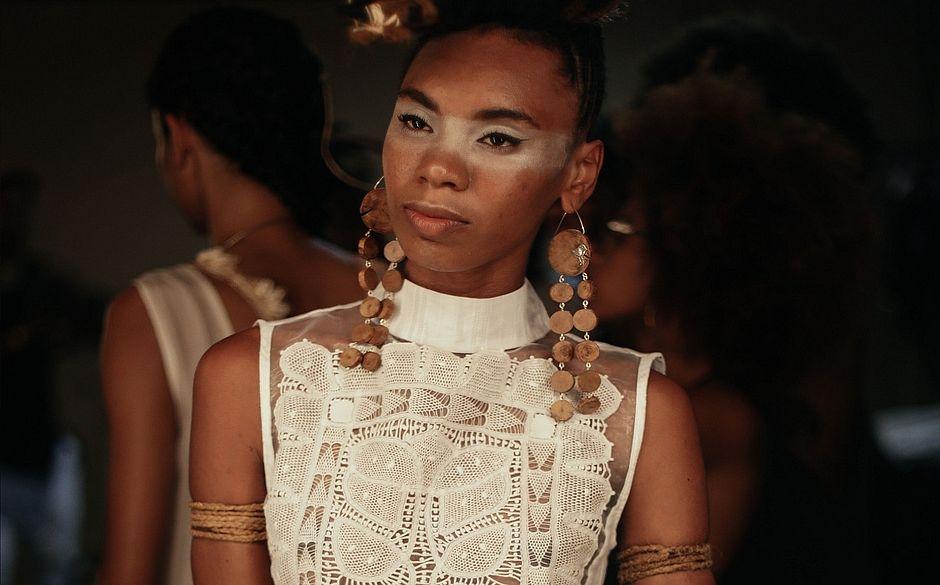 Moda e ativismo: artistas baianas gravam documentário em Nova Iorque