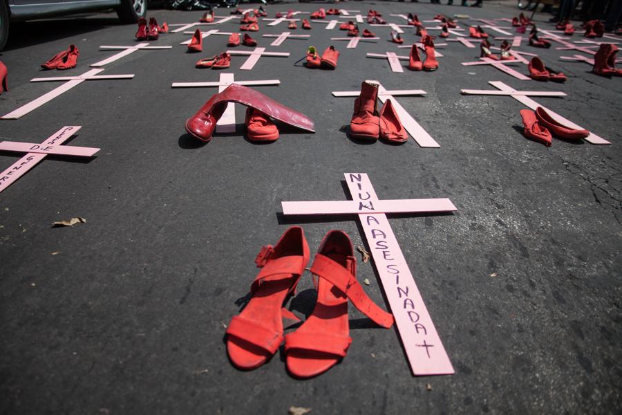 Brasil contraria ONU e não divulga dados sobre feminicídios no país