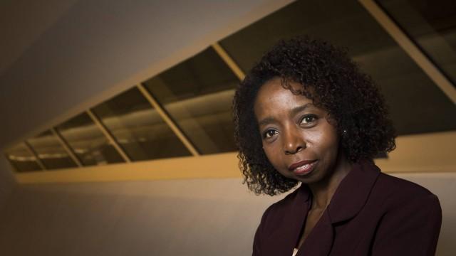 A pesquisadora Joana Felix é PhD em Química por Harvard e dá aulas numa escola técnica de Franca (SP) Foto: Guito Moreto