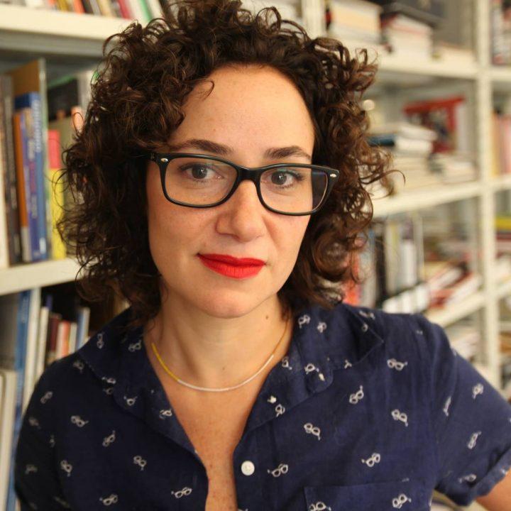 Maria Carolina Trevisan (Foto: André Neves Sampaio)