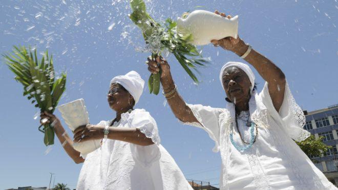 Segue perseguição às religiões de matriz africana em MG: alguém se importa?