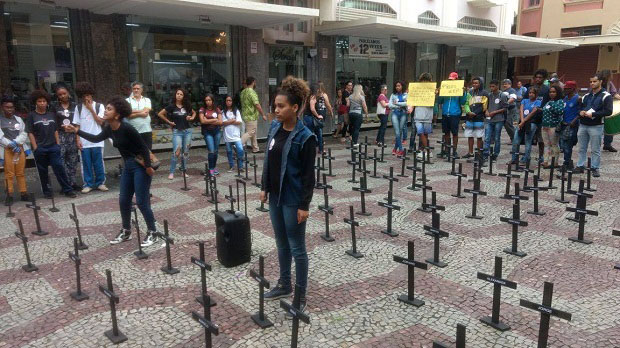 Secretaria de Educação intensifica ações da campanha Afroconsciência no mês da Consciência Negra