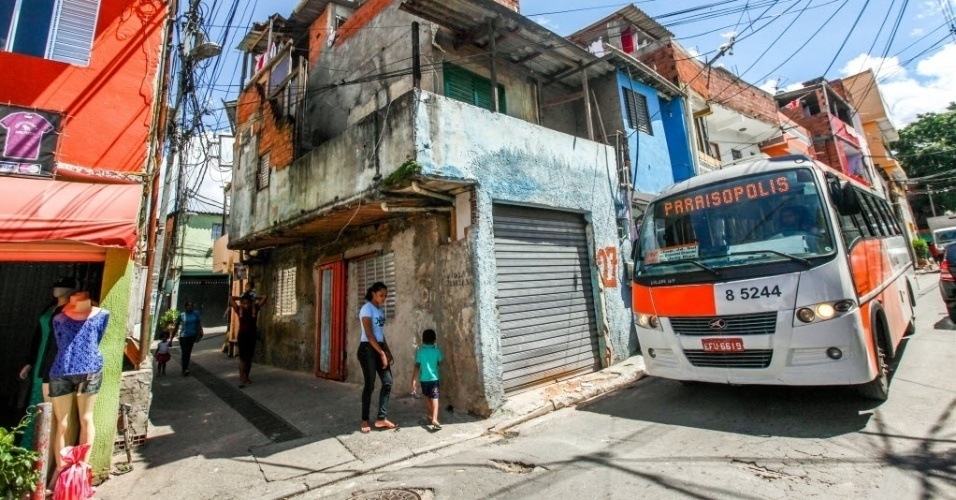 Cresça com o Google - Paraisópolis