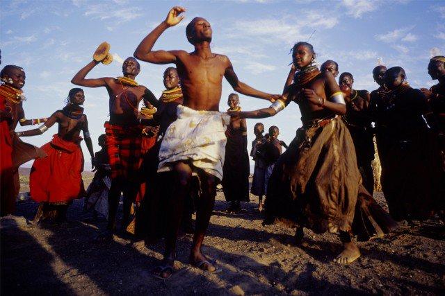Conheça palavras africanas que formam nossa cultura