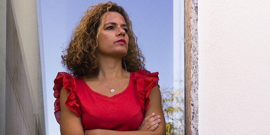 'Racismo em português é a ilusão de um não racismo', diz autora portuguesa