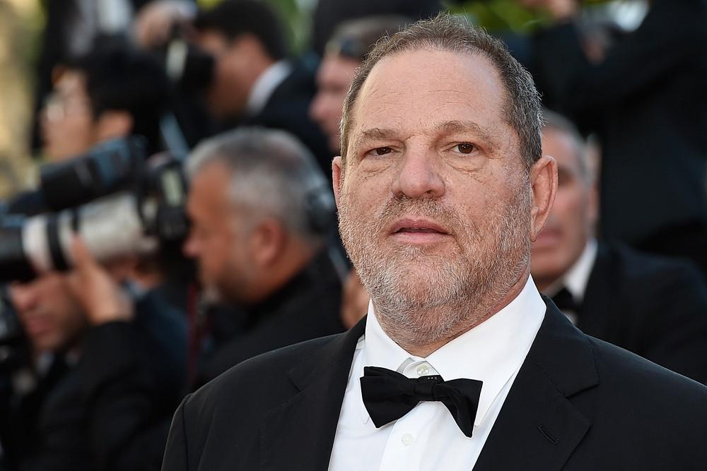 Sindicato dos produtores de Hollywood expulsa Harvey Weinstein