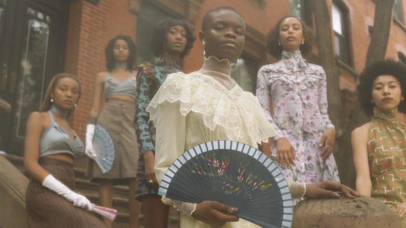 Conheça a House of Aama, marca que resgata a herança negra do Sul dos EUA