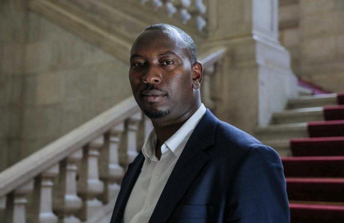 Mamadou Ba: O racismo tem de ser punível por lei