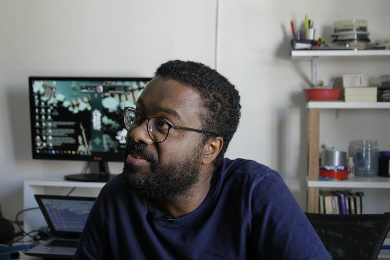 Angola Janga: a resistência de Palmares em quadrinhos