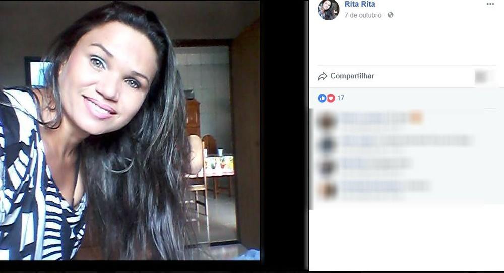 Feminicídio: Mulher que tinha denunciado o ex várias vezes por agressão é morta na frente da mãe e dos filhos em Araputanga (MT)