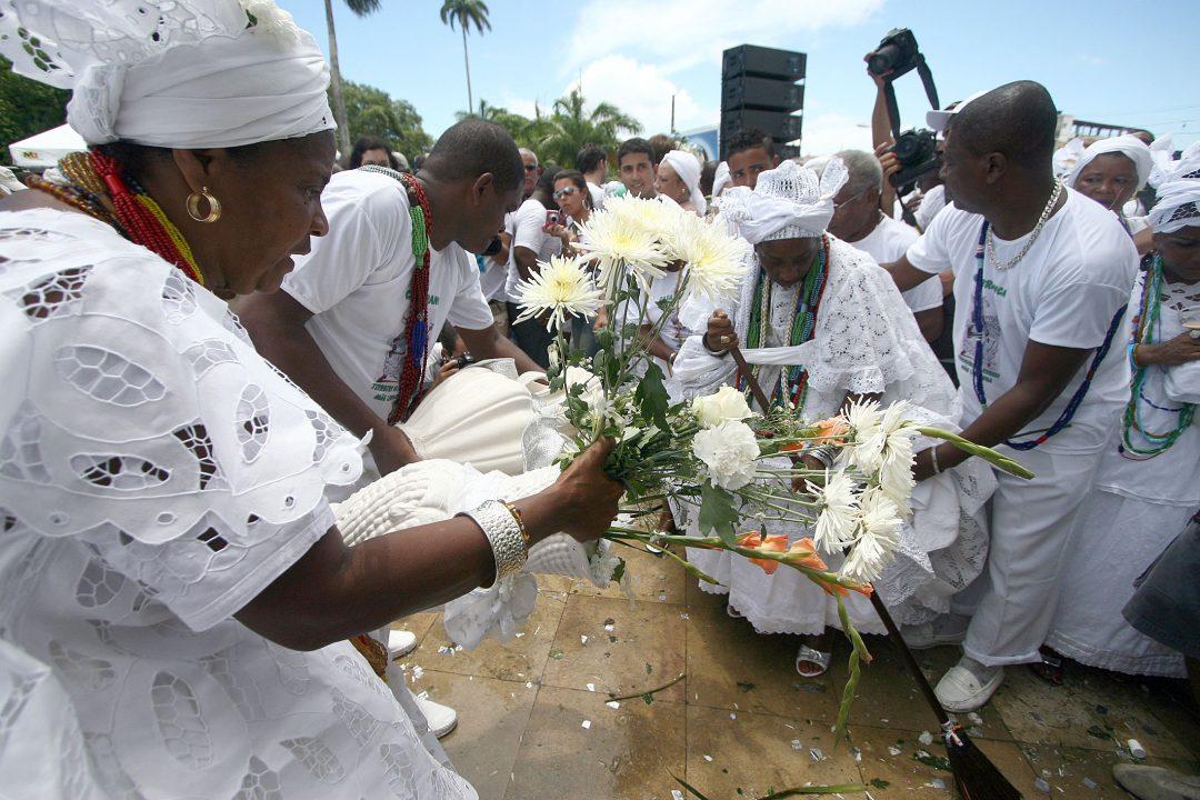 Recurso da Record contra religiões afro-brasileiras será julgado em fevereiro