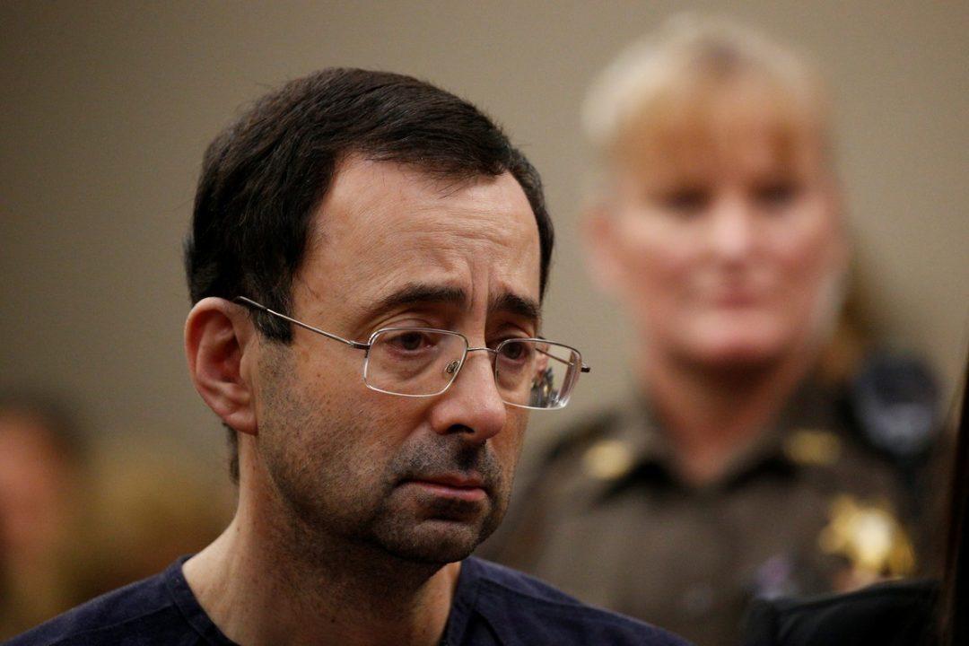 Médico de atletas é condenado a 175 anos de prisão por abusos sexuais