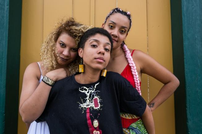 Diretoras negras expõem as condições de visibilidade de suas obras em Tiradentes