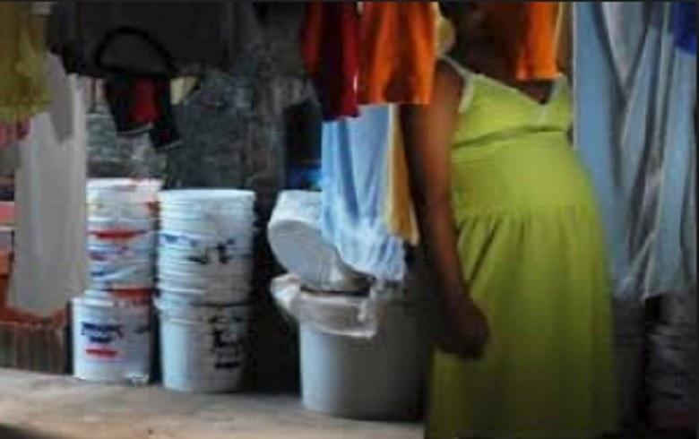 A cada dia, pelo menos 18 meninas são estupradas no Brasil