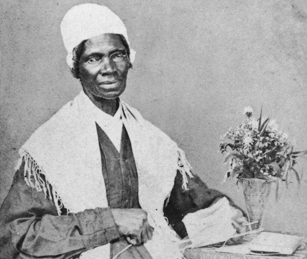 Sojourner Truth traz duro discurso contra a invisibilidade