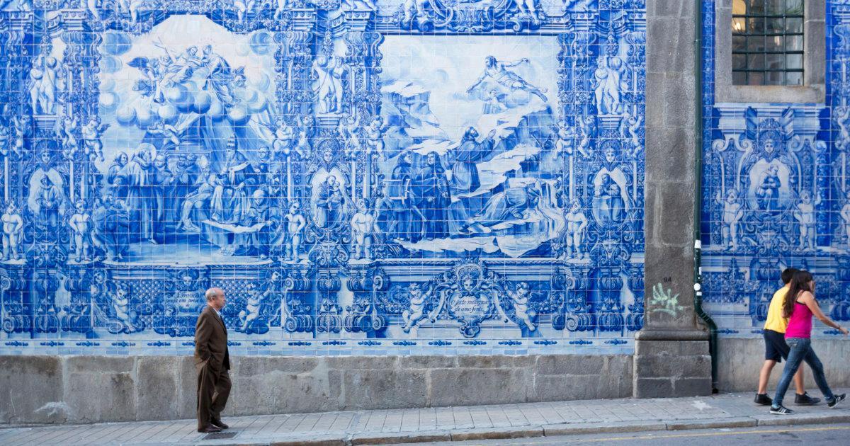 O crescimento insolente de Portugal é um golpe no culto à austeridade