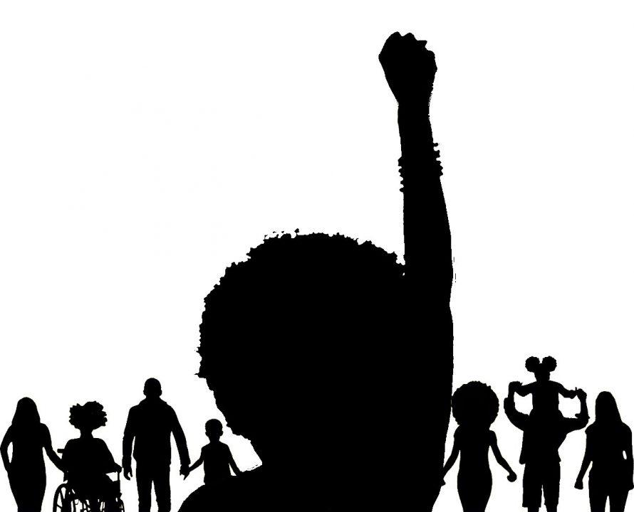 Reprodução/ Black Lives Matter