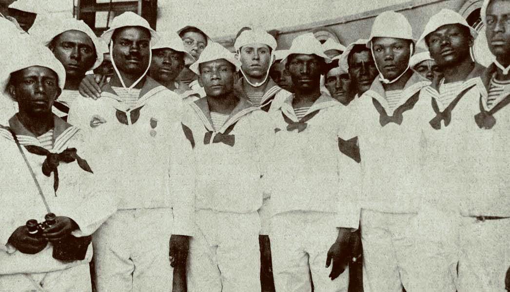 O mito do negro passivo cai por terra