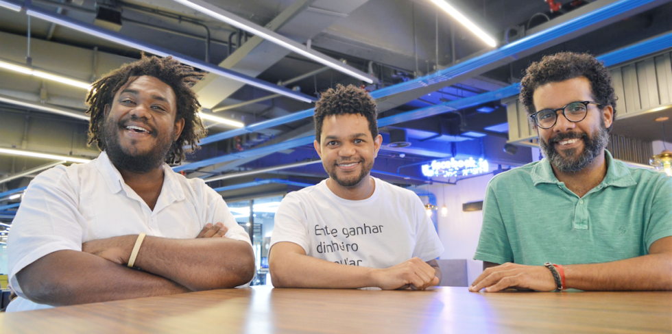 Diáspora Black e a luta para prosperar da única startup de afroempreendedorismo acelerada na Estação Hack