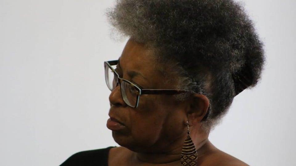 A psicóloga Maria Lucia da Silva é fundadora do Instituto Amma Psique e Negritude Crédito: TPM/Divulgação