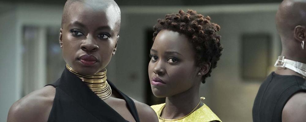 Lupita Nyong'o e Danai Gurira podem adaptar Americanah ,de Chimamanda, como série de TV