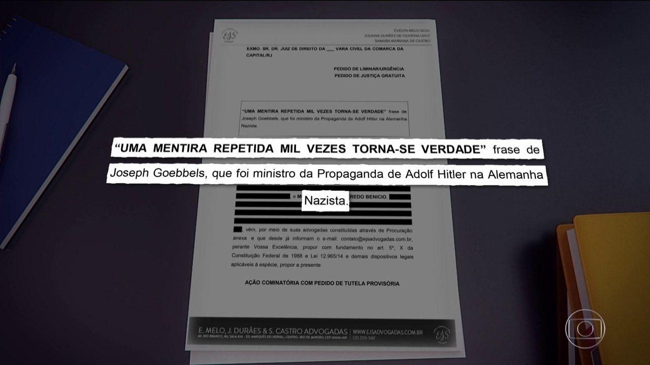 Justiça determina que YouTube retire do ar 16 vídeos com ofensas a Marielle Franco