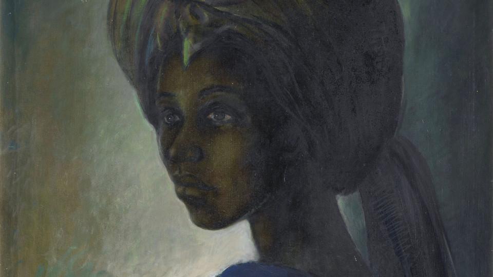 'Mona Lisa africana' é vendida por mais de R$ 5 milhões, em Londres