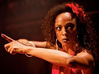 Morre em Salvador a atriz Auristela Sá do Bando de Teatro Olodum
