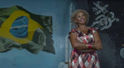 Líderes brasileiros negros que atuaram ou estudaram em universidades americanas