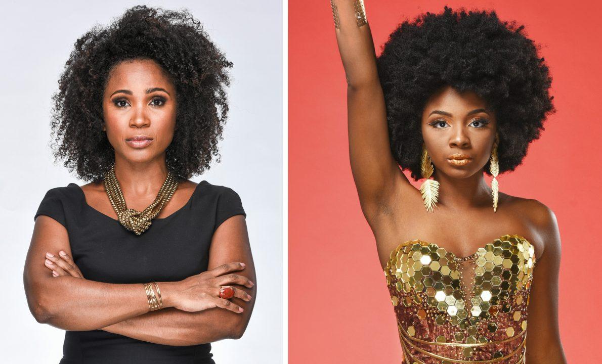Escritora Kenia Maria e filha atriz Gabriela Dias relatam ataque racista de estrangeiro em shopping do Rio: 'Favelada'