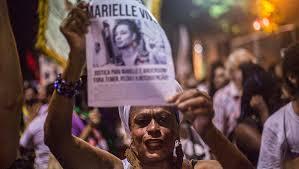 Resistir ao racismo é resistir à tripla morte: Marielle, presente