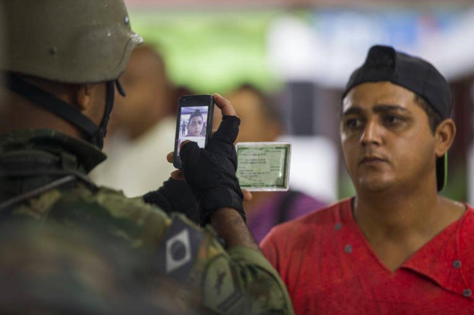 Quando a segurança pública engole os direitos humanos
