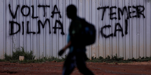 Críticas do MEC impulsionam disciplinas sobre 'o golpe de 2016'