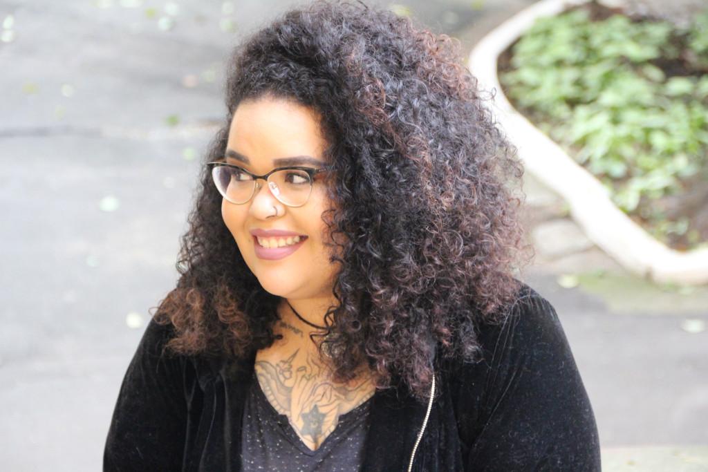 Conversamos com a autora independente Jarid Arraes