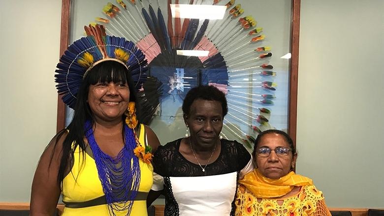 Lideranças femininas e saberes tradicionais dão força à preservação do Cerrado