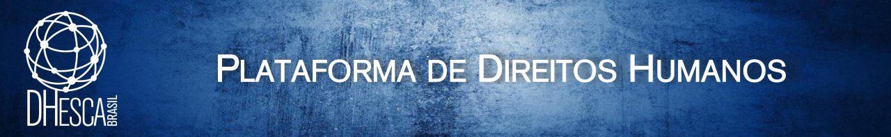 Nota da Plataforma Dhesca sobre o assassinato da vereadora Marielle Franco