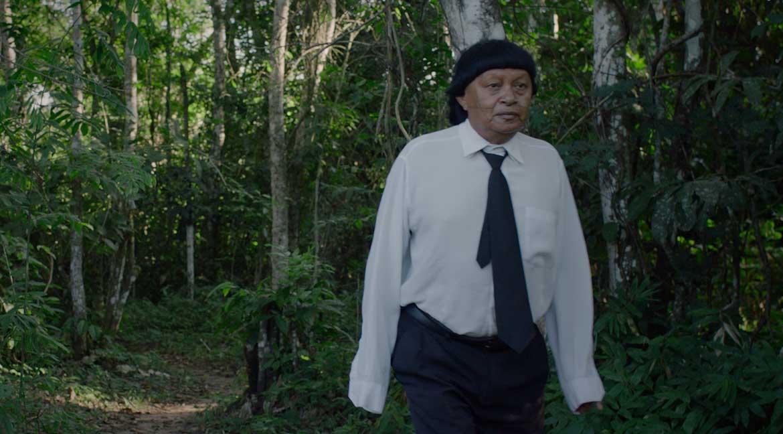 'Ex-Pajé': um retrato poético, triste e urgente sobre a erosão da cultura indígena