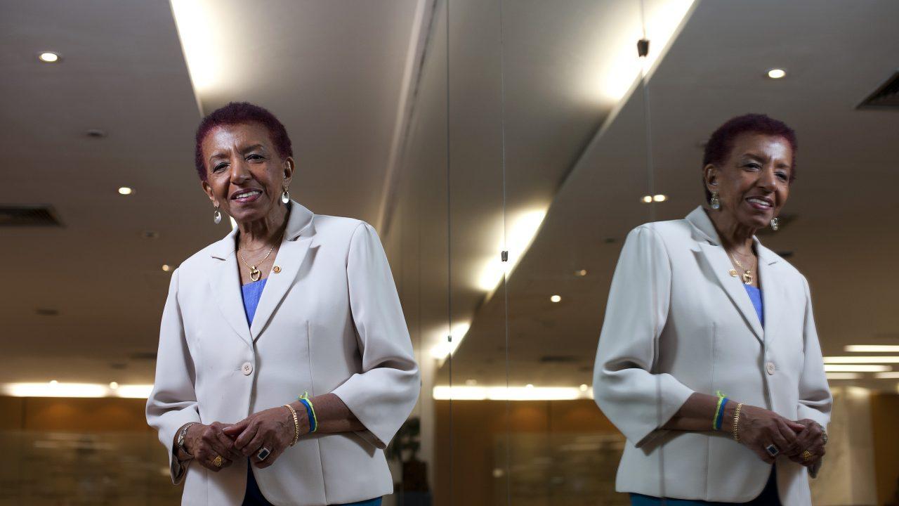 Leci Brandão: Todas nós, mulheres negras, temos a mesma história
