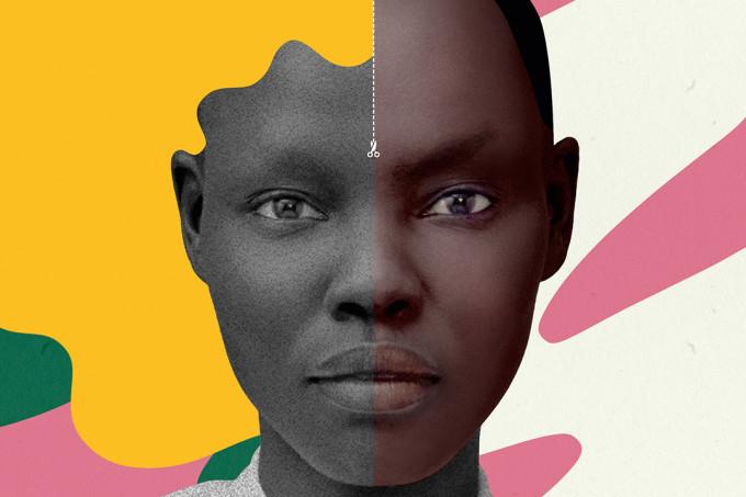 Liberdade capilar para as mulheres negras é combater padrões estéticos