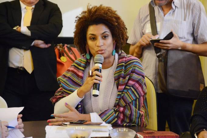 Testemunha liga morte de Marielle a vereador e ex-PM, dizem fontes