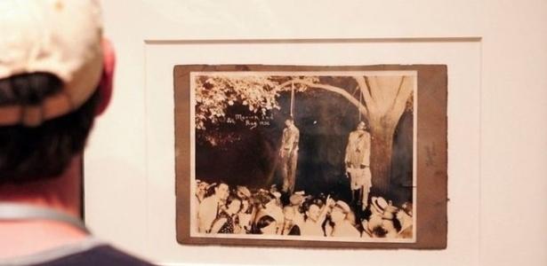 A história brutal e quase esquecida da era de linchamentos de negros nos EUA