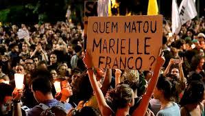 Mais de duzentos Juízes e Juízas Federais exigem investigação de morte de Marielle Franco
