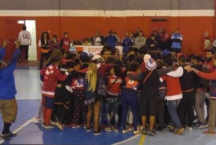 PUC-Rio perde título dos Jogos Jurídicos e está fora da competição após casos de racismo