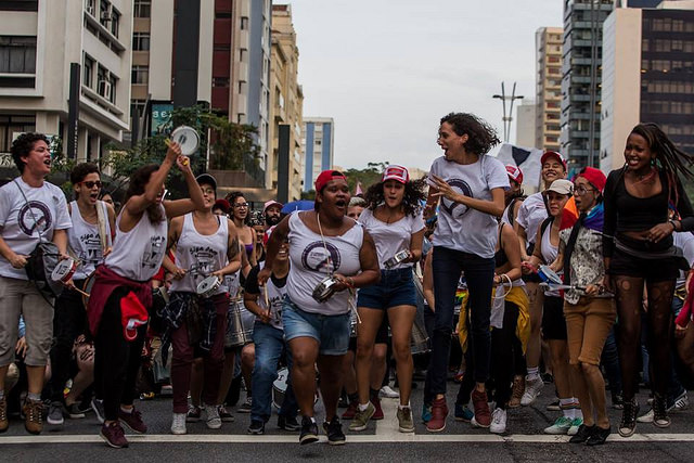 Lesbocídio cresce significativamente no país, alerta dossiê